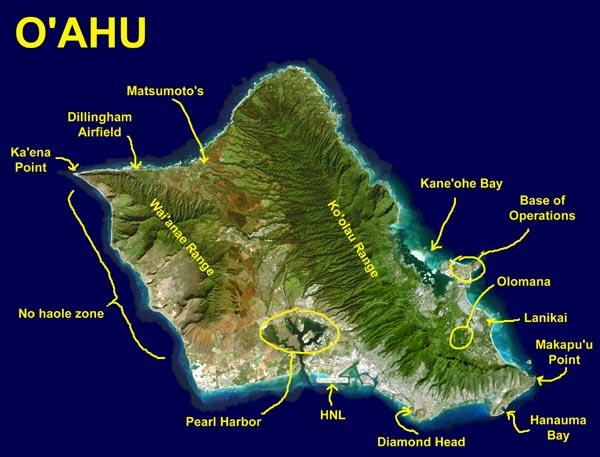 G 39 s spot o 39 ahu part 2 for Fishing spots oahu